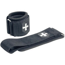 Harbinger 6mm Neoprene Cuff Weight Lifting Wrist Supports