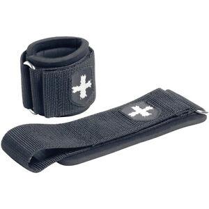 Harbinger 6mm Neoprene Cuff Weight Lifting Wrist Supports