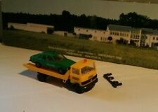 Oferta :1/87 Camion Truck MB Mercedes grua + coche