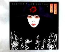 Another Place And Time LP (Donna Summer - 1989) 255 976-1 (ID:15687)