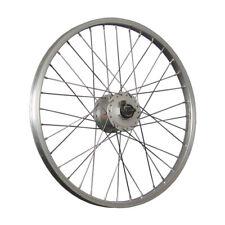 Taylor Wheels Laufrad 20 Zoll Vorderrad Shimano DH-C3000-3N Nabendynamo Fahrrad