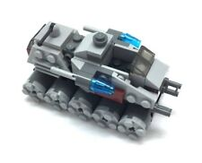 Lego Star Wars Microfighters Series 1 Jus Clone Turbo Tank 75028 No Minifigure