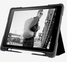 STM Dux Plus Case/Cover for iPad Pro 12.9 inch 2017 2nd Generation- Black