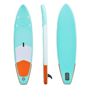 Adult surfboard sup inflatable rowing board