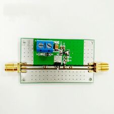 SBB-5089 Module RF amplifier 50M - 6GHz wideband gain amplification 21dB