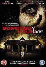 Somebody Help Me (DVD)