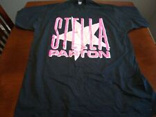 Vintage Concert T-shirt Stella Parton - Early 90s(?) Tour