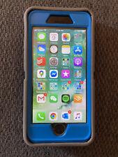 Apple iPhone 7 - 128GB - Black (Verizon)- Used