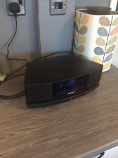 Bose Wave Music System IV sound touch Pedestal