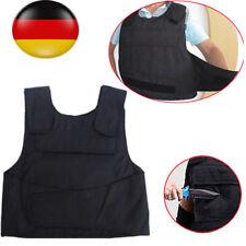 Stichschutzweste * Security * Schlagschutz * Unterziehweste STAB VEST Neu Vest