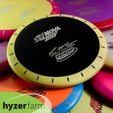 Innova XT NOVA *choose your color & weight* Hyzer Farm disc golf putter