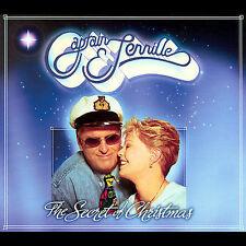 The Secret of Christmas by Captain & Tennille (CD, Nov-2007, Retroactive)