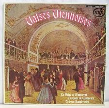 """33T VALSES VIENNESE Vinyl LP 12"""" VALSE EMPEROR SKATERS - MFP 13139"""