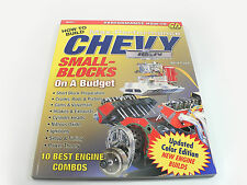 SA57 David Vizard's How to Build Max Performance Chevy Small Blocks On A Budget