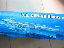 Trumpeter 1/350 #05605 USS Nimitz CVN-68 1975