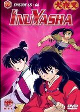 InuYasha Vol. 17 - Episode 65-68 - DVD - Neu und original verschweißt!