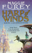 Harp of Winds (Artefacts of Power), Furey, Maggie, Used; Good Book