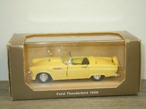 1956 Ford Thunderbird - Rio Italy 1:43 *52459