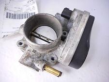 06-09 Ford Fusion Mercury Milan 3.0L Air Intake Throttle Body Valve Assembly OEM
