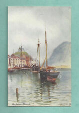 Raphael Tuck Single Collectable Artist Signed Postcards