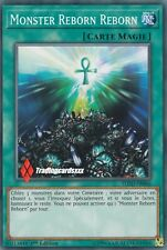 ♦Yu-Gi-Oh!♦ Monster Reborn Reborn : FLOD-FR066 -VF/Commune Short Print-