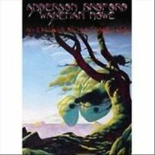 Anderson, Bruford, Wakeman, Howe - An Evening of Yes Music Plus (DVD, 2010)