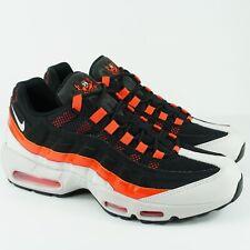NEW Nike Air Max 95 Baltimore Orioles Away Men's Size 11.5 Crab Black CD7792-001