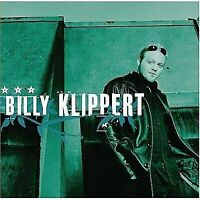 Billy Klippert by Billy Klippert (CD) W or W/O CASE EXPEDITED with CASE