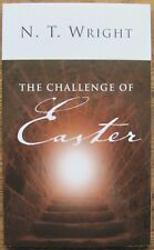 The Challenge of Easter by N. T. Wright (2009, Paperback)