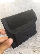 FLYYE Industries - Admin Pocket Pouch - Black