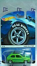 Hot Wheels 15/18 Real Rider Car Set