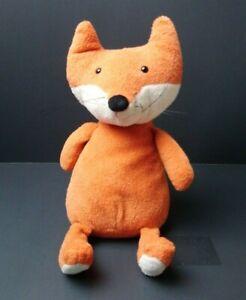 "Jelly Cat Fox Plush 10"""