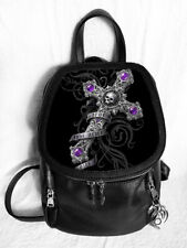 Anne Stokes 3D Fashion Back Pack -'True Love Never Dies' GOTHIC FANTASY NEW