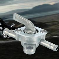 Benzinhahn Universal 6mm Inline Fuel Tank Filter Switch für Quad Bike-Werkzeug