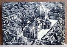 Firenze - panorama e Duomo [grande, b/n]