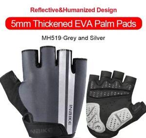 Cycling gloves gel shockproof INBIKE sport men women MTB bike