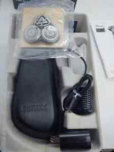 Philips Norelco 9900 PRO Shaver 9000 Series Extra Head Plus Beard Trimmer Styler