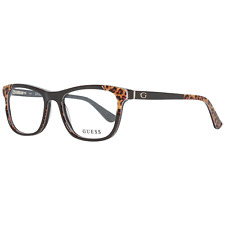 Occhiali da vista Donna Guess Eyeglasses Montatura Montature neutri occhiale