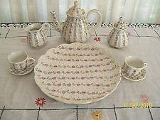 Child's Miniture Tea Set