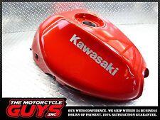 2007 07 08 KAWASAKI EX650A EX650R 650R 650 NINJA FUEL GAS TANK RESERVOIR CAN