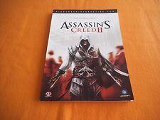 Assassins Creed II Das offizielle Lösungsbuch Spieleberater