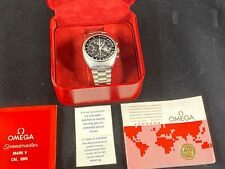 Omega Speedmaster Mark V Cal.1045 Automatic Mens Watch