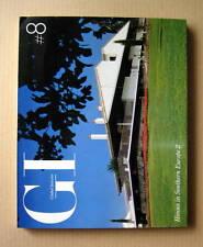 GI Global Interior #8, Houses in Southern Europe 2,  Antonio Bonet, F. Motterle,