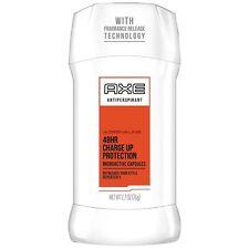 Axe Invisible Solid Antiperspirant, Adrenaline 2.70 oz