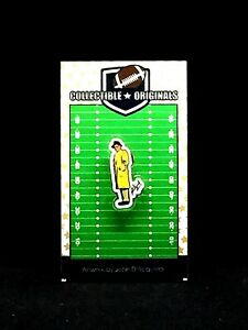 Green Bay Packers Vince Lombardi lapel pin-Classic Collectible-HOF 1971
