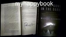 SIGNED I'll Be Gone in the Dark  book signed by Patton Oswalt