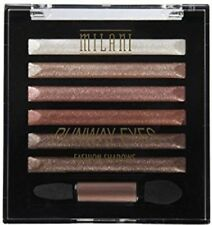 Milani Runway Eyes Fashion Shadows - 01 Designer Browns