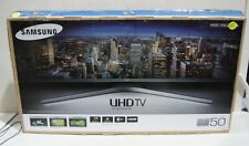 "Samsung Series 6 UA50JU6400W 50"" 4K UHD LED Smart TV"