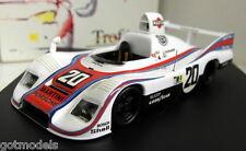 Trofeu 1/43 Scale 1901 Porsche 936/76 Ickx / Van Lennep 1st Le Mans 76 model car