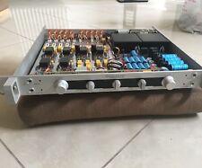 Goldmund Mimesis 2 Pre Amplifier